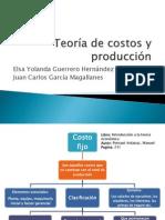 Teoría de costos y producción 2-guerrero y garcia