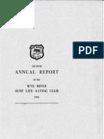 1965-66 Annual Report