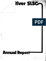 1987-88 Annual Report