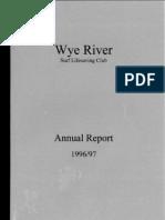 1996-97 Annual Report