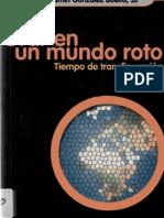 Gonzalez Buelta, Benjamin - Orar en Un Mundo Roto