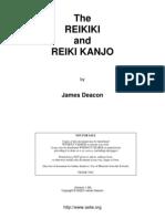 The Reikiki and Reiki Kanjo