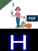 H WEB B00K