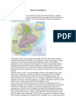 Guerra Guaranítica