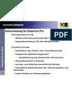 Referenz Raiffeisen Informatik Wien