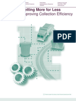 Improving Collection Efficiency