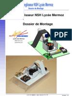 Dossier de Montage Aéroglisseur NSH GPS SAINT LOUIS