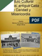 Arq. Mexicana (Hospicio Cabañas)