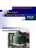 1650 Tri w Chem Eng Pengantar Evaporator 1