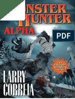 Monster Hunter Alpha - Larry Correia (Pg, 79)