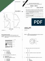 Paper 2 > Biology 1992 Paper 2