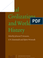 Axial Civilizations