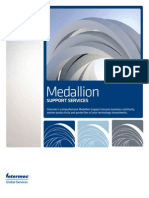 Medallion Support Services Brochure Web