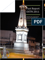 OSTN Report