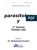 Para1 Female