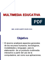 Multimedia Educativa Prs