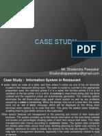L4 - Self Study - Case Study