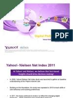 PH - Net Index 2011 PR Final