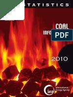 World Coal Reserve