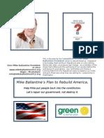Rebuild America - Mike Ball an Tine 2012 Ver 1.1