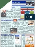 Boletin del Programa de Cultura Tributaria - N° 10 Junio 2010