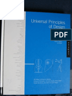 [2003] Universal Principles of Design
