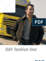 Daf Fashion Line 07