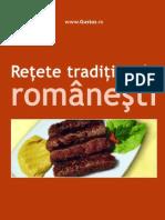 Radu Anton Roman Retete Tradition Ale Romanesti