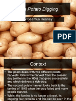 PMc at a Potato Digging