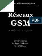 Reseaux GSM Tdm Ocr