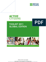 Active Citizens Global Toolkit 2011