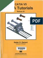 ▷ catia v5 full tutorial pdf 3d models・grabcad.