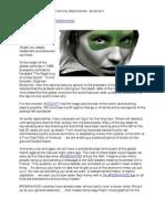 OWS/OTPOR - ADBUSTERS TACTICAL BRIEFING #16 - 26 OCT 2011