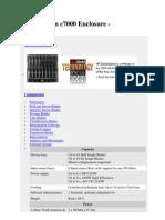 HP Blade Servers EN/Ru