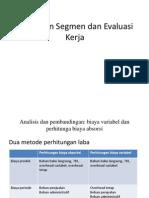 CH 15- Pelaporan Segmen Dan Evaluasi Kerja