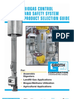 Biogas Selection Guide