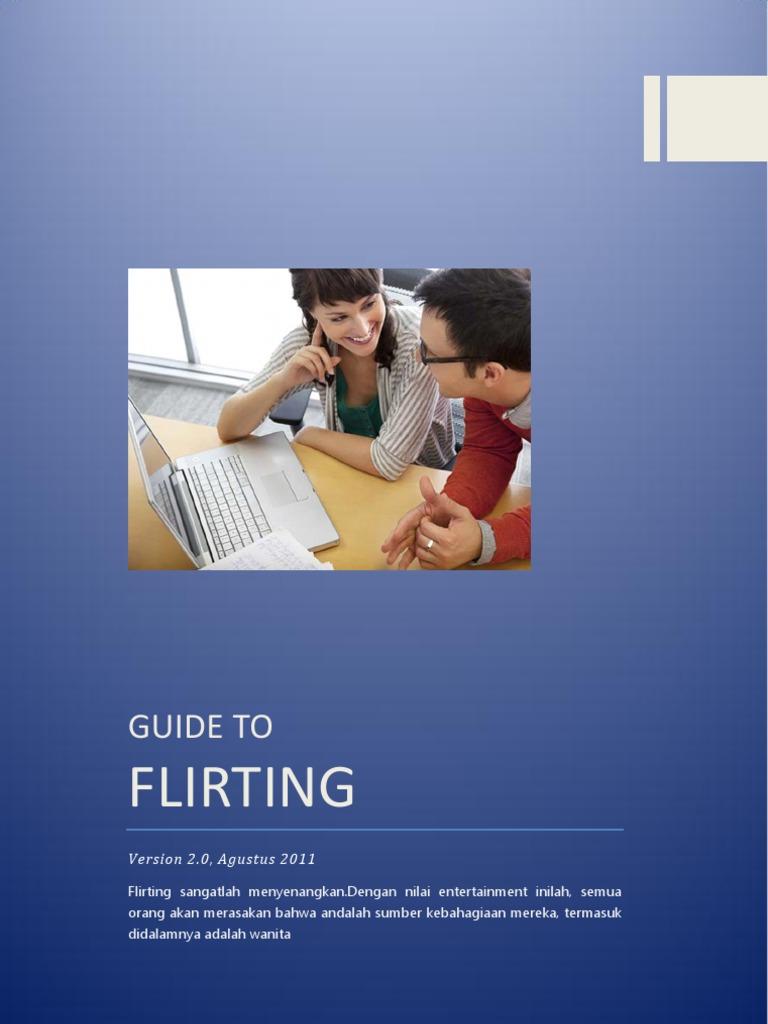 Tout ce que vous devez savoir sur le flirt