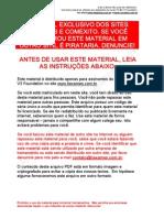 Amostra Apostila ITIL V3 Foundation