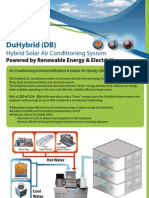 Ducool Hybrid