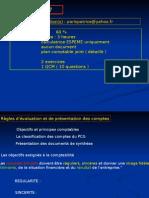 Compta géné > Section 2 > Groupes G Et H révisions Dernière séance 2007