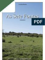 Concha Rousia - As Sete Fontes