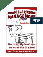 Magic Class Edition