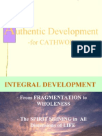 5 Cathwor Progress vs Retrogress Week 5