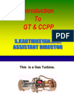 Introduction to GT &CCPP
