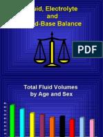 xFluid and Electrolytes 1