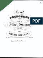 Giuliani Gran Duo