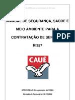Ri357 Manual Ssma