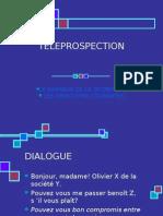 Technique de Vente > TELEPROSPECTION
