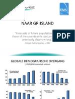 Naar Grijsland, Presentatie Koen Deleus, Shareholder's Business School GDF Suez