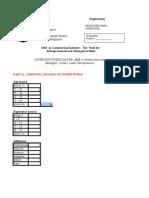 Engineering in Excel